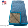 Movers pads economy pads Made in America premium moving blankets.