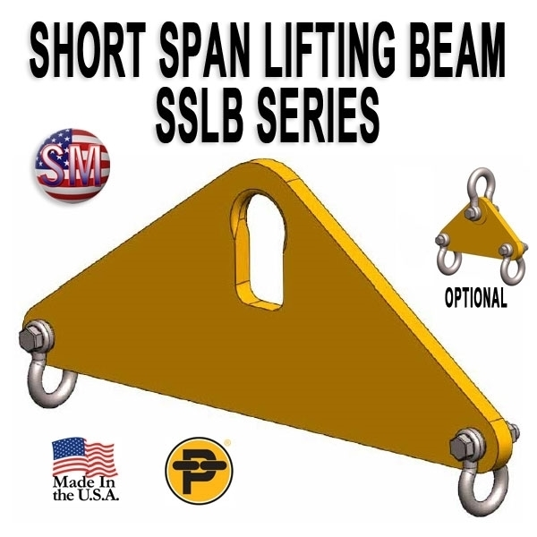 Picture of SSLB - 195 Ton - 3 ft. Outside Spread - SSLB-195-3