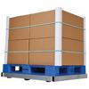 Aluminum Pallet Dolly Tilt 4000 lb. capacity. Size: 36 X 48. Part #: DOL-3648-6T