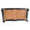 Picture of Hardwood Dolly Vin Covered 1.2k 24 X 48
