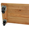 """Picture of Solid Deck Hardwood Dolly 0.9K 16""""X24"""""""