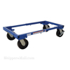 Picture of Adjust Tote Dolly W/6 In Casters 16 X 22