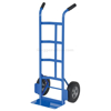 Picture of Steel Dual Handle Hand Truck H.R. Wheels
