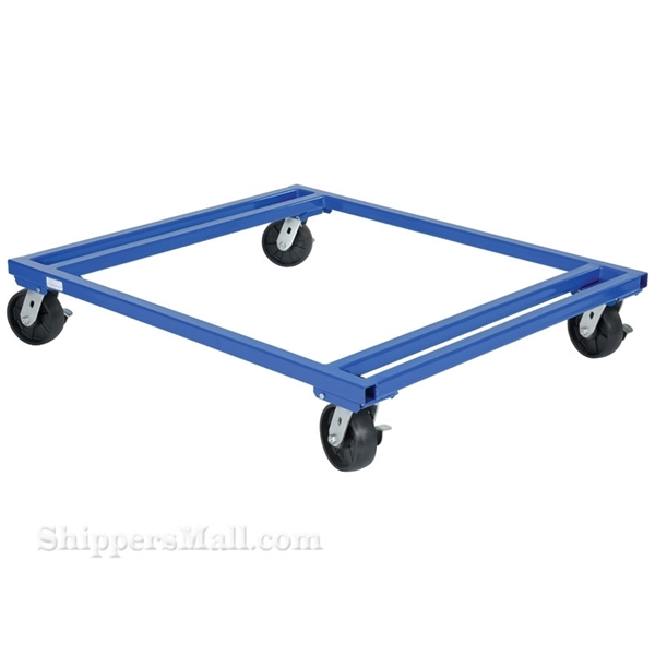 Steel Professional Movers Dolly with 2000 Lb Capacity 42 X 48 inch- Part#: PRM-4248