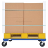 Picture of Steel Pro-Mover 2000 Lb Cap 42 X 48 In