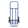 Stair dolly climbs staiirs with 3 wheels on each side. Easily rolls up and down stairs, Part ST-TRUCK-300