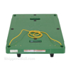 Plastic washable 4 wheel dolly with 4 swivel casters is great for the food service industry. Vestil Part #: POS-2133-ROPE