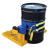 Drum carrier/rotator forklift extension. Part# DCR-205-20