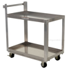 Aluminum Service Cart Model #: SCA2-2840