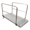 Hand Rail Addon For Exsisting Walk RampsVestil Model number: AWR-R-HR-OPTION-GRP