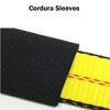 Cordura sleeves strap protector's for protection against wear on your straps and webbing.SP-CODURA-10-GRP