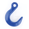 Grade 100 Eye Foundry Hook V10, Chain Rigging Component,