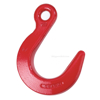 Accoloy Eye Type Foundry Hooks, Chain Rigging Component,