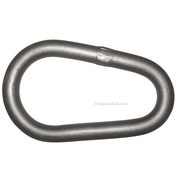 Peerless Alloy Pear Shape Master Links, Chain Rigging Component,