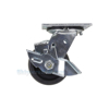 Industrial Caster, glass-filled nylon casters, Model; CST-C44-4X2GFN-SWB