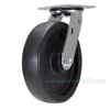 Industrial Caster, glass-filled nylon casters, Model; CST-C44-8X2GFN-S