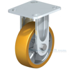 German Made High Quality Nylon Casters p/n: CST-ALH-5X2EX-R