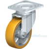 German Made High Quality Nylon Casters p/n: CST-ALH-5X2EX-S
