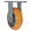 Industrial Caster, heavy duty polyurethane casters, Model; CST-FC47-6X2SI-R