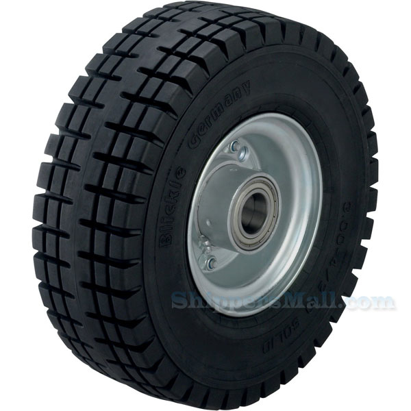 Industrial wheels, solid rubber wheels, Model; WHL-GRP