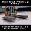 Steel Wheel Risers pickup loop model: SWR-CPL