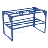 Steel pallet decker for when you dont have decking beams or etrack installed allows you to double deck your cargo.  PCD-92D