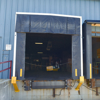 Truck Loading dock shelter D-750-24