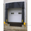 Truck Loading dock shelter D-750-24 b