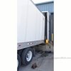 Truck Loading dock shelter D-750-24 c