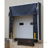 Retractable Loading Dock Shelter