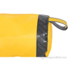 "Truck Loading dock draft bloker 18"" Yellow a"