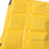 "Truck Loading dock draft bloker 18"" Yellow d"