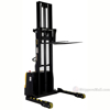 "Double Mast Fully Powered Electric Stackers up to 125"" High"