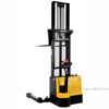 "Double Mast Fully Powered Electric Stackers up to 125"" High b"