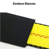 "Picture of Cordura Sleeves 10"" Long (10 Pack)"