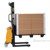 Electric Winch Stacker/ Fixed Forks Over Fixed Legs DC Powered - VWS-770-FF-DC c