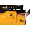 Combination  Hand Hydraulic Pump & Electric Stackers - SE-HP-63-AA Emergency Stop