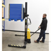 Combination Hand Pump & Electric Stacker - SE-HP-98-AA d