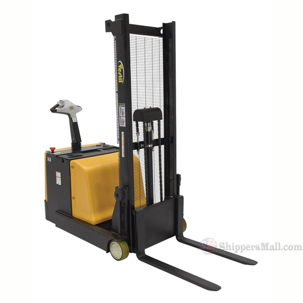 Counter-Balanced Powered Drive Lifts / Forks Raise 62""