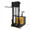 "Counter-Balanced Powered Drive Lifts / Forks Raise 62"" a"