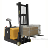 "Counter-Balanced Powered Drive Lifts / Forks Raise 62"" d"