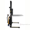 """Adj Stacker W/Pwr Lift / Power Traction Drive - 118""""H - SL-137-AA-PTDS a"""