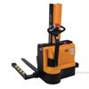 Narrow Mast Stacker with Powered Drive and Powered Lift SNM3-43-AA