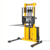 Full Powered Stacker with Power Drive and Powered Lift S-62-AA b