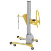 Stretch Wrap Machine 72 Inch Maximum Wrap Length Yellow P/N: PEL-88A-D3-SWA